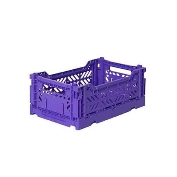 Aykasa Foldekasse Mini Violet