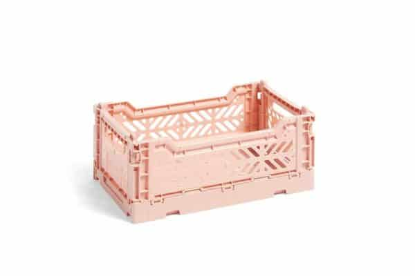 HAY Colour Crate M kasse - Nude